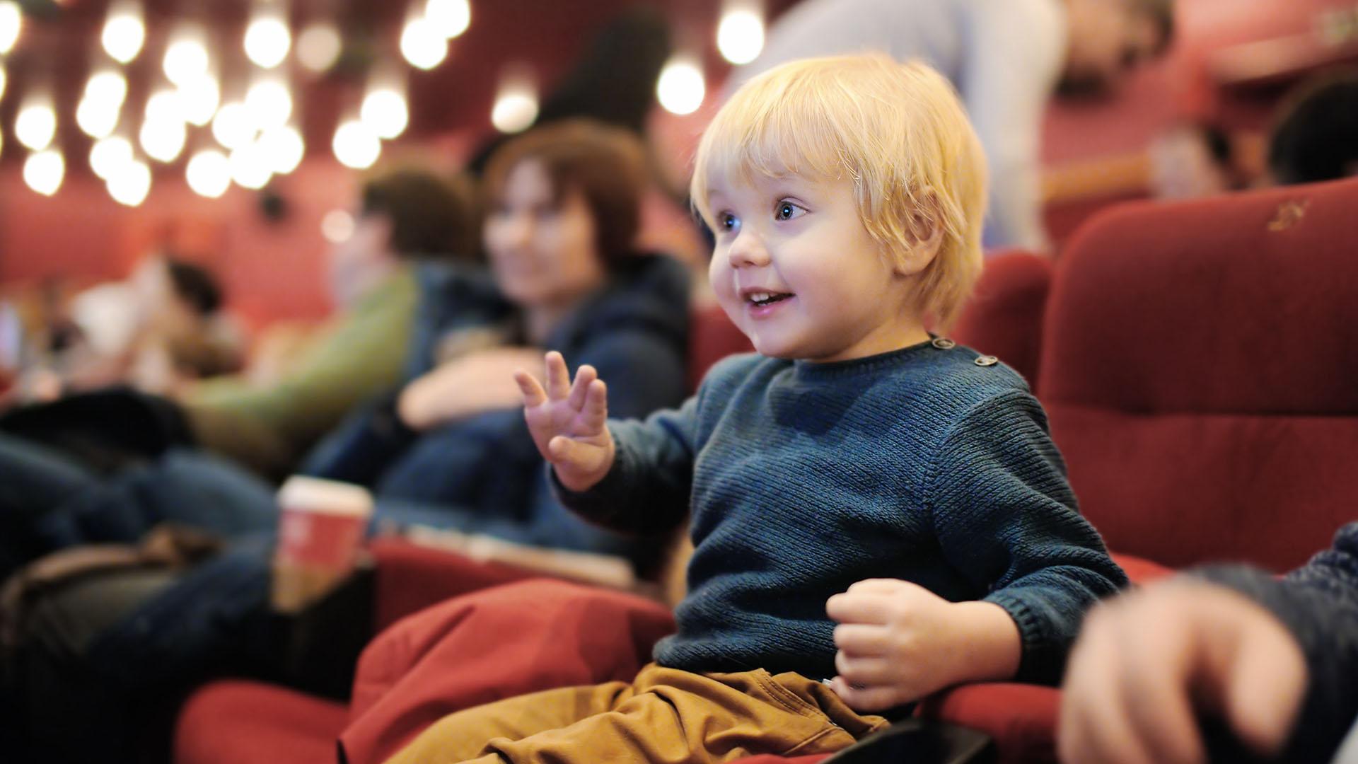 Unga Teatern