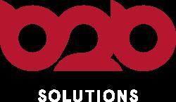 B2B Solutions logo